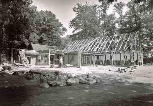 Gut Borkenberge Das Jagdhaus Heuershof